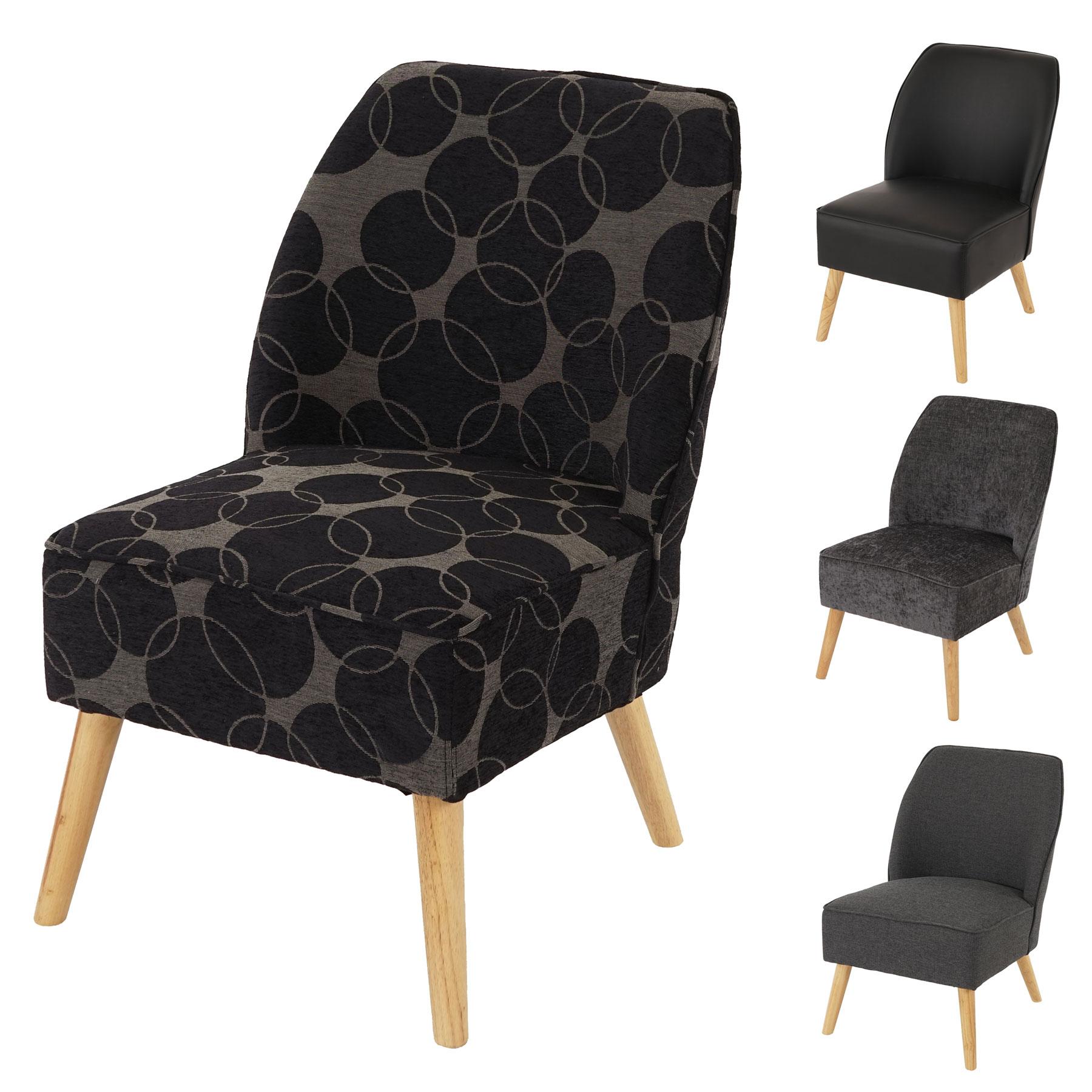 sessel malm t312 loungesessel polstersessel retro 50er. Black Bedroom Furniture Sets. Home Design Ideas