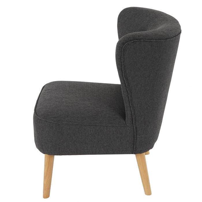 malmö t313, loungesessel polstersessel, retro 50er jahre design, Hause deko