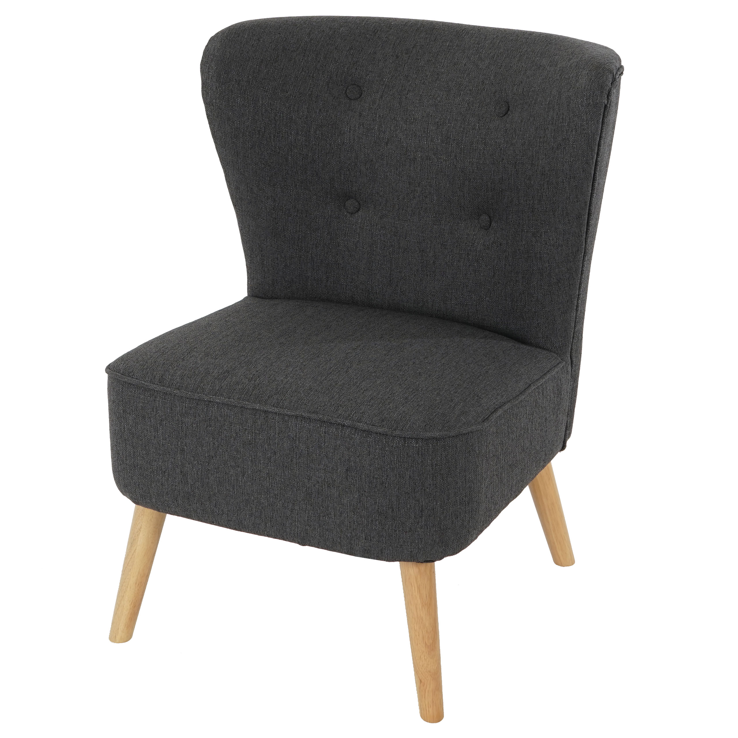 Lounge sessel retro  Malmö T313, Loungesessel Polstersessel, Retro 50er Jahre Design ...