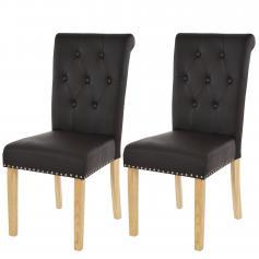 Mobel Wohnen Stuhle Stuhl Kunstleder Teuer Hat Hier Shopverbot