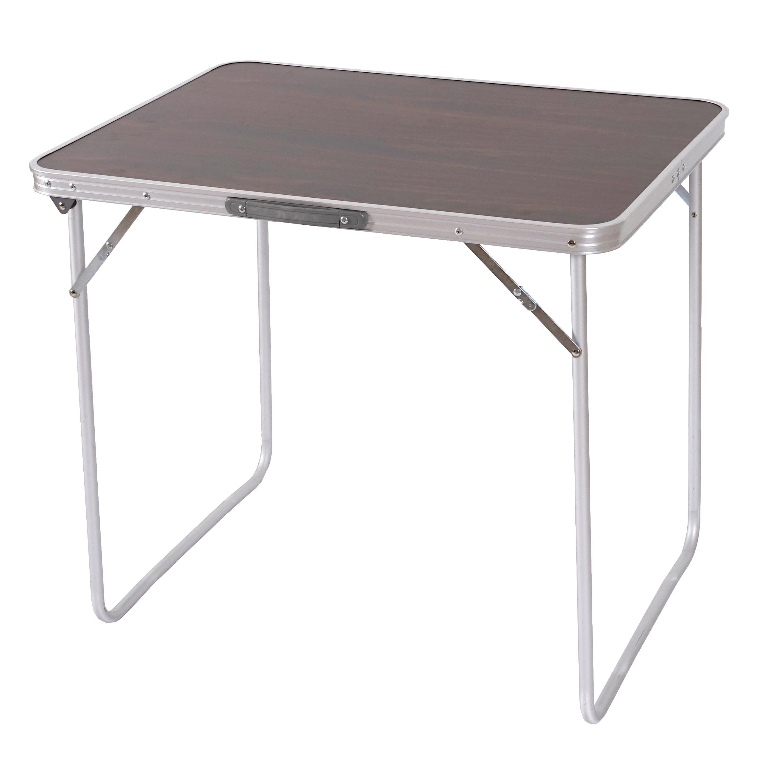 camping tisch t367 t368 klapptisch optional mit hocker als garnitur ebay. Black Bedroom Furniture Sets. Home Design Ideas