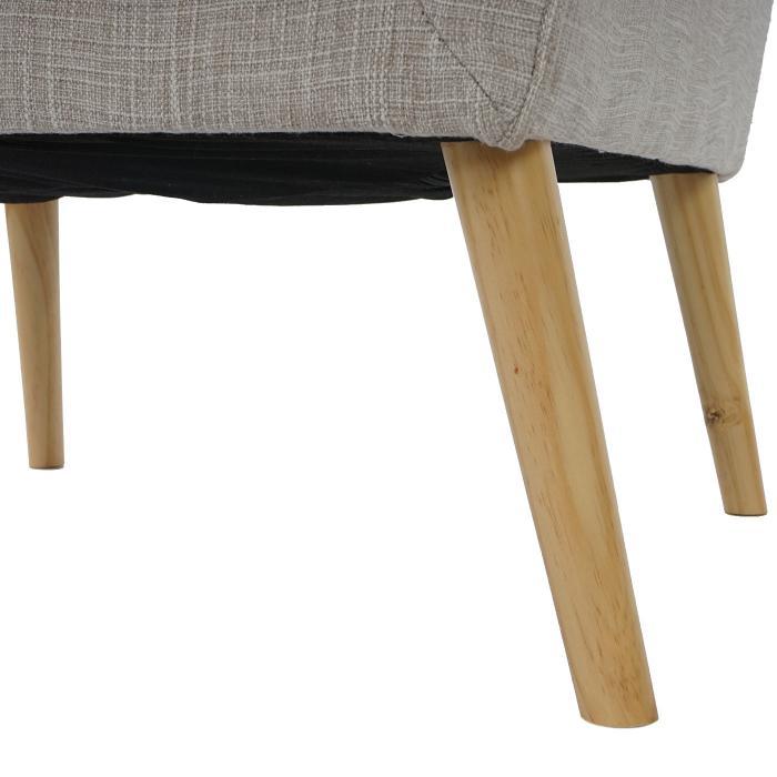 malmö t370, loungesessel polstersessel, retro 50er jahre design, Hause deko