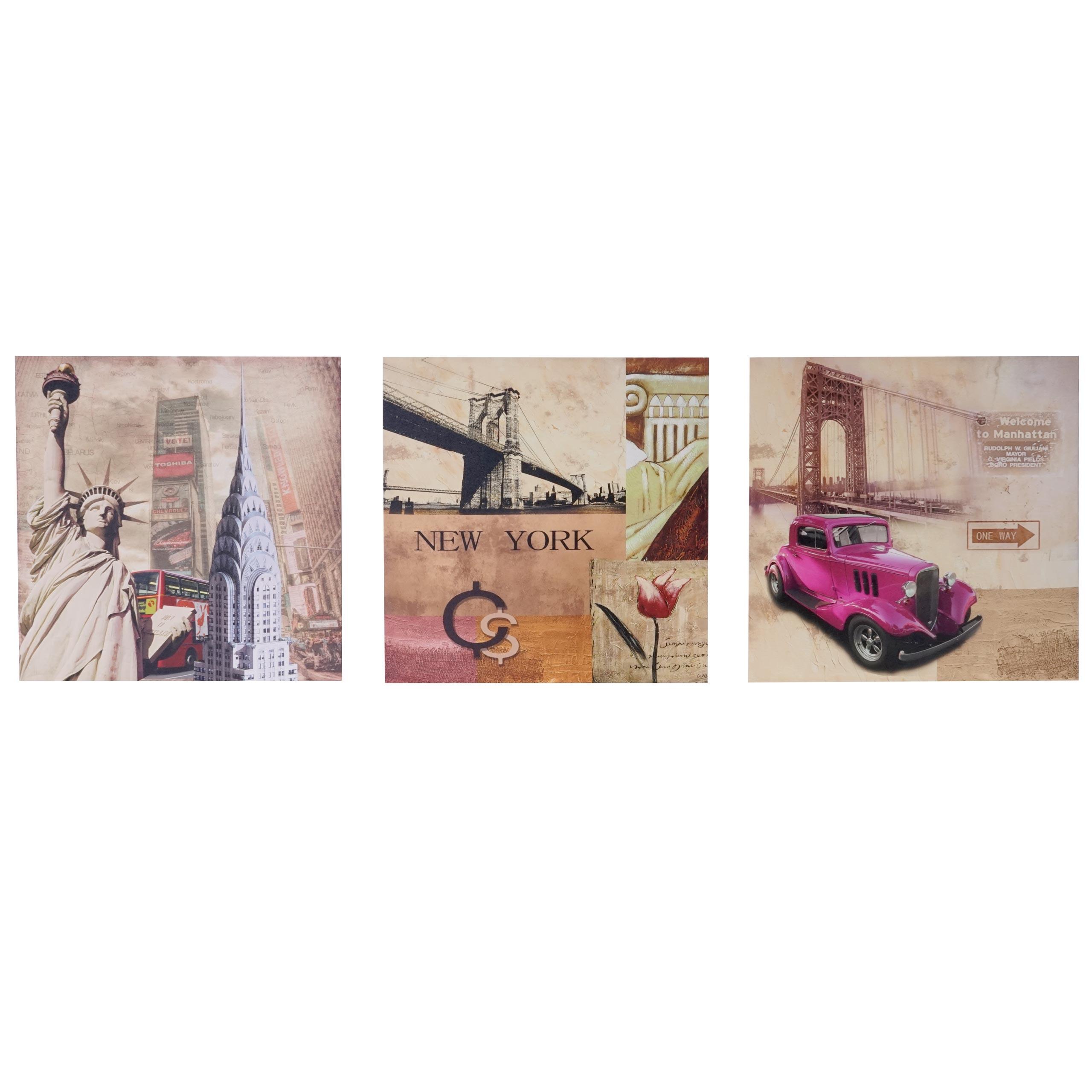leinwandbild t376 wandbild keilrahmenbild kunstdruck 3. Black Bedroom Furniture Sets. Home Design Ideas
