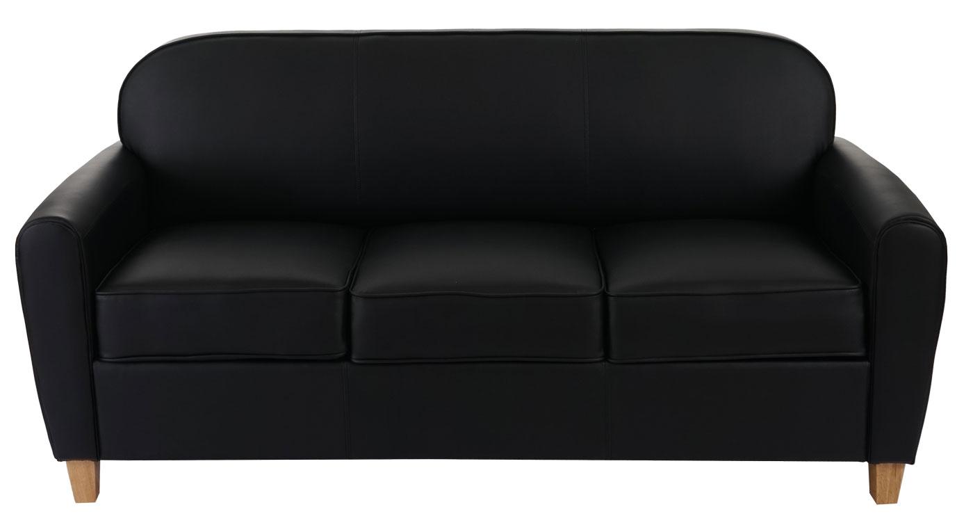 3er sofa malm t377 loungesofa couch retro 50er jahre design ebay. Black Bedroom Furniture Sets. Home Design Ideas