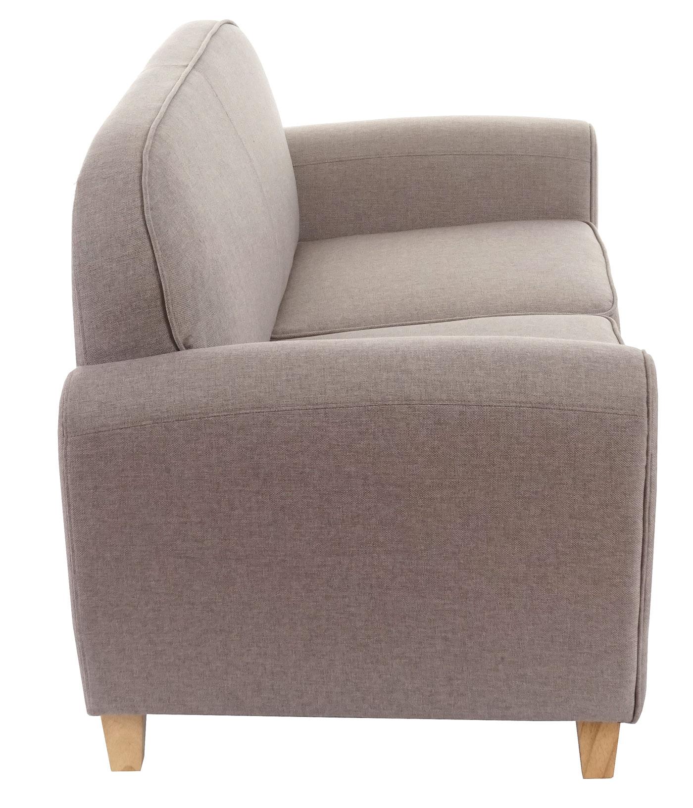 Beeindruckend 2er Sofa Günstig Beste Wahl Malmö T377, Loungesofa Couch, Retro 50er Jahre