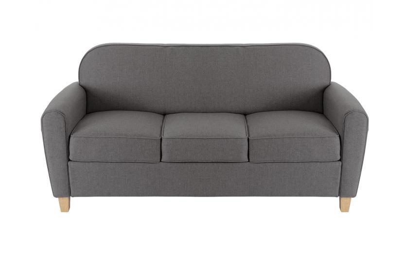 3er sofa malmo t377 loungesofa couch retro 50er jahre design