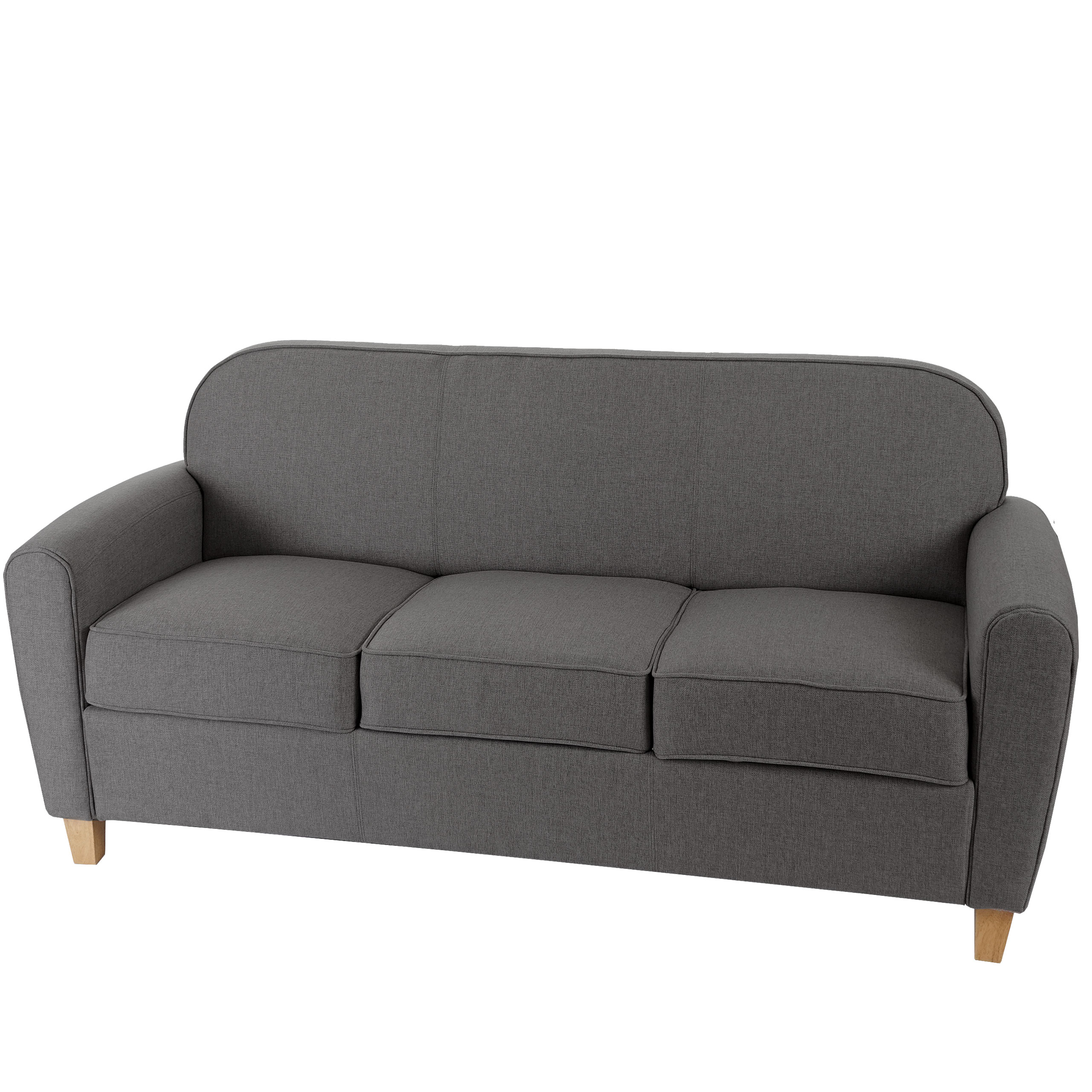 3er sofa malm t377 loungesofa couch retro 50er jahre design ebay. Black Bedroom Furniture Sets. Home Design Ideas