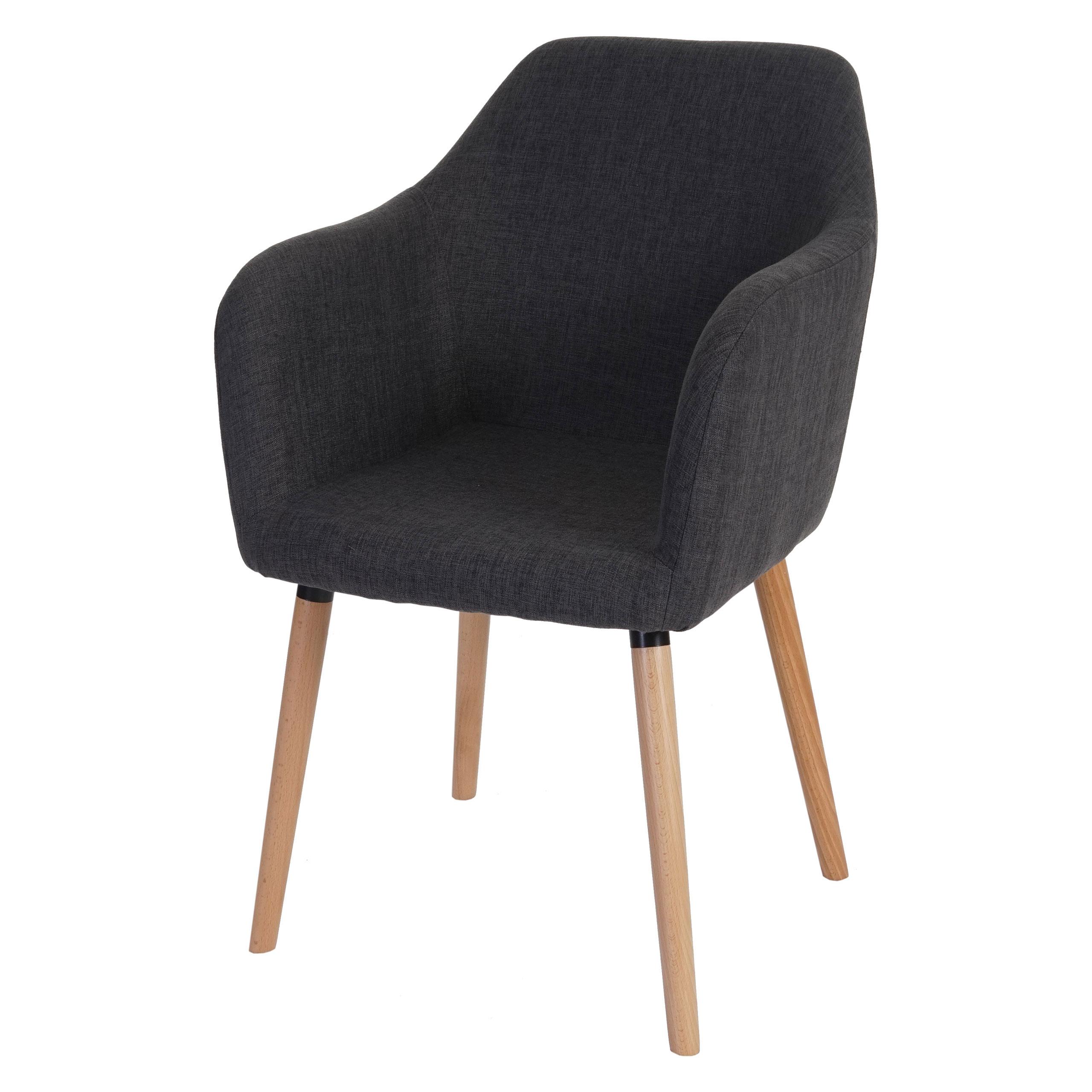 Esszimmerstuhl malm t381 stuhl lehnstuhl retro 50er for Stuhl design geschichte