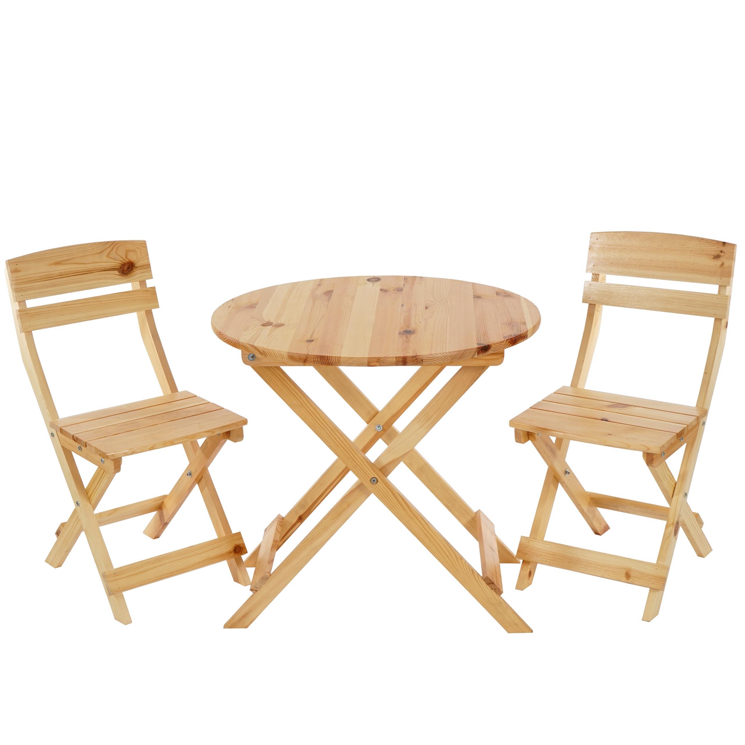 Ungewöhnlich Kleiner Runder Küchentisch Und 2 Stühle Zeitgenössisch .