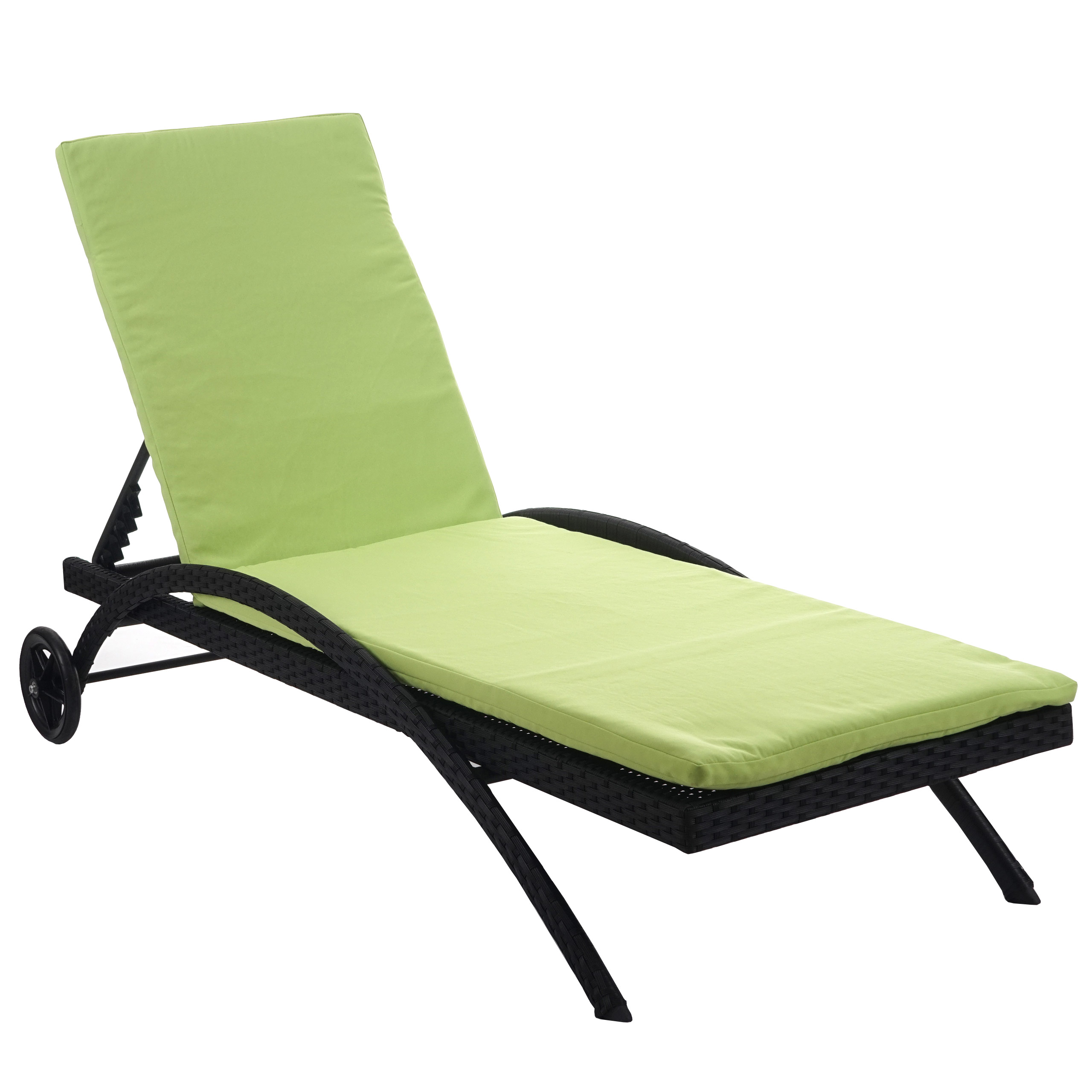 sonnenliege kastoria relaxliege gartenliege poly rattan. Black Bedroom Furniture Sets. Home Design Ideas