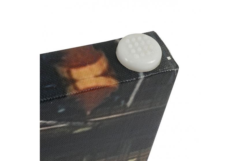 foto paravent stones paravent trennwand raumteiler 180x160cm. Black Bedroom Furniture Sets. Home Design Ideas
