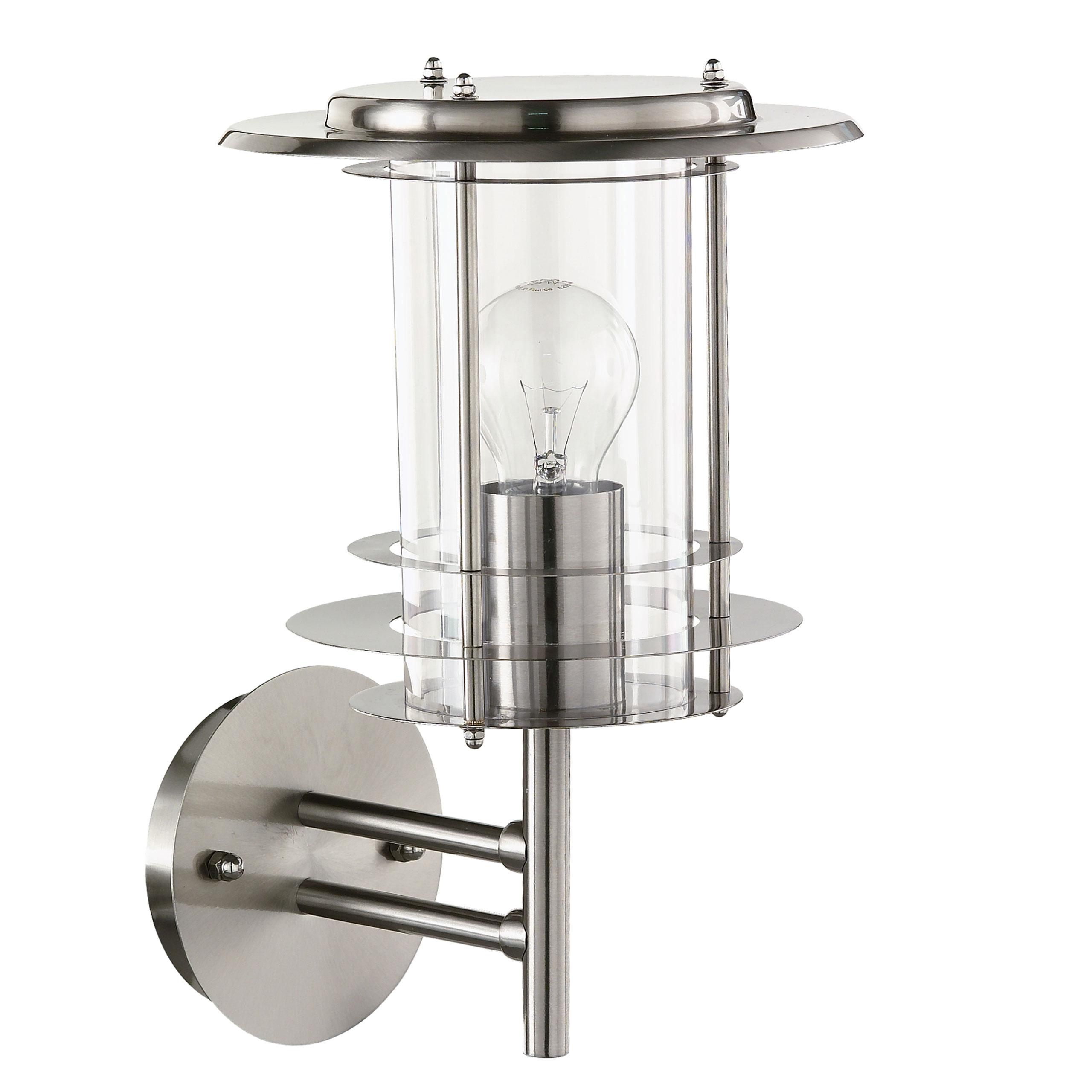 edelstahl lampen f r au en wf86 kyushucon. Black Bedroom Furniture Sets. Home Design Ideas