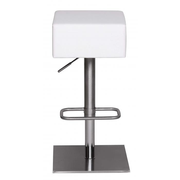 barhocker a040 barstuhl edelstahl geb rstet wei. Black Bedroom Furniture Sets. Home Design Ideas