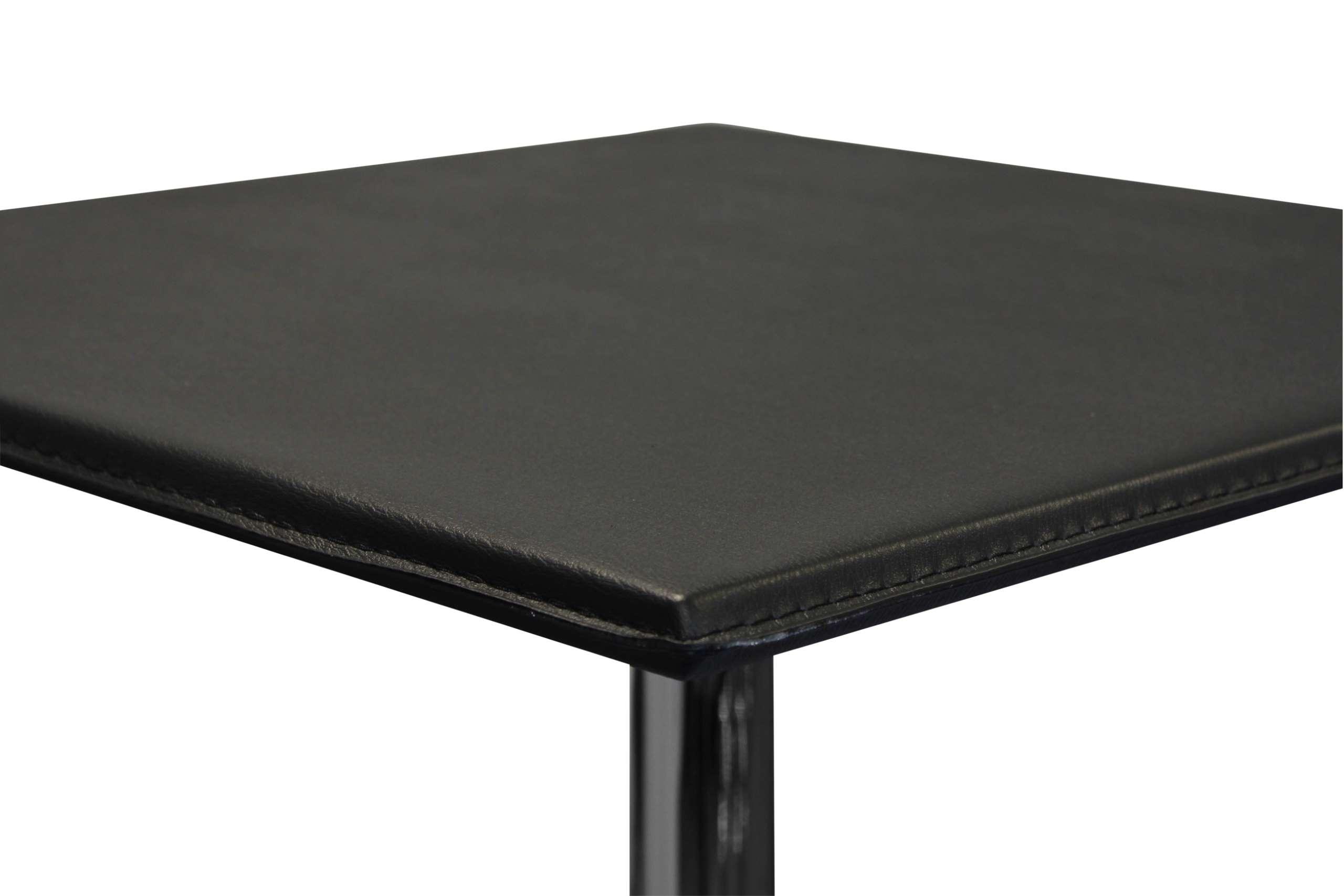 bartisch schwarz top justyou bar bartisch glas schwarz rot x cm with bartisch schwarz das bild. Black Bedroom Furniture Sets. Home Design Ideas