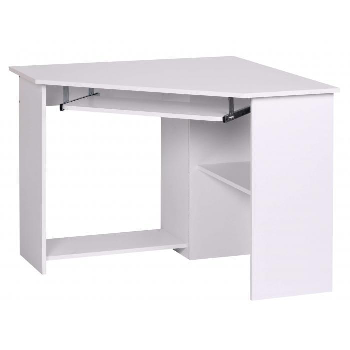 eck computertisch a077 schreibtisch b rotisch 103x97x73cm. Black Bedroom Furniture Sets. Home Design Ideas