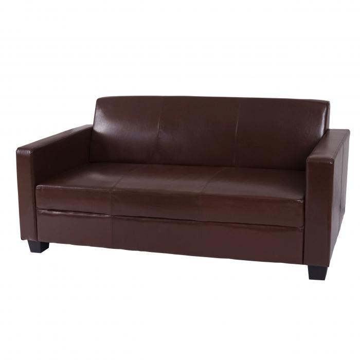 Lounge sofa leder  Sofa Busto, Loungesofa Couch, Leder