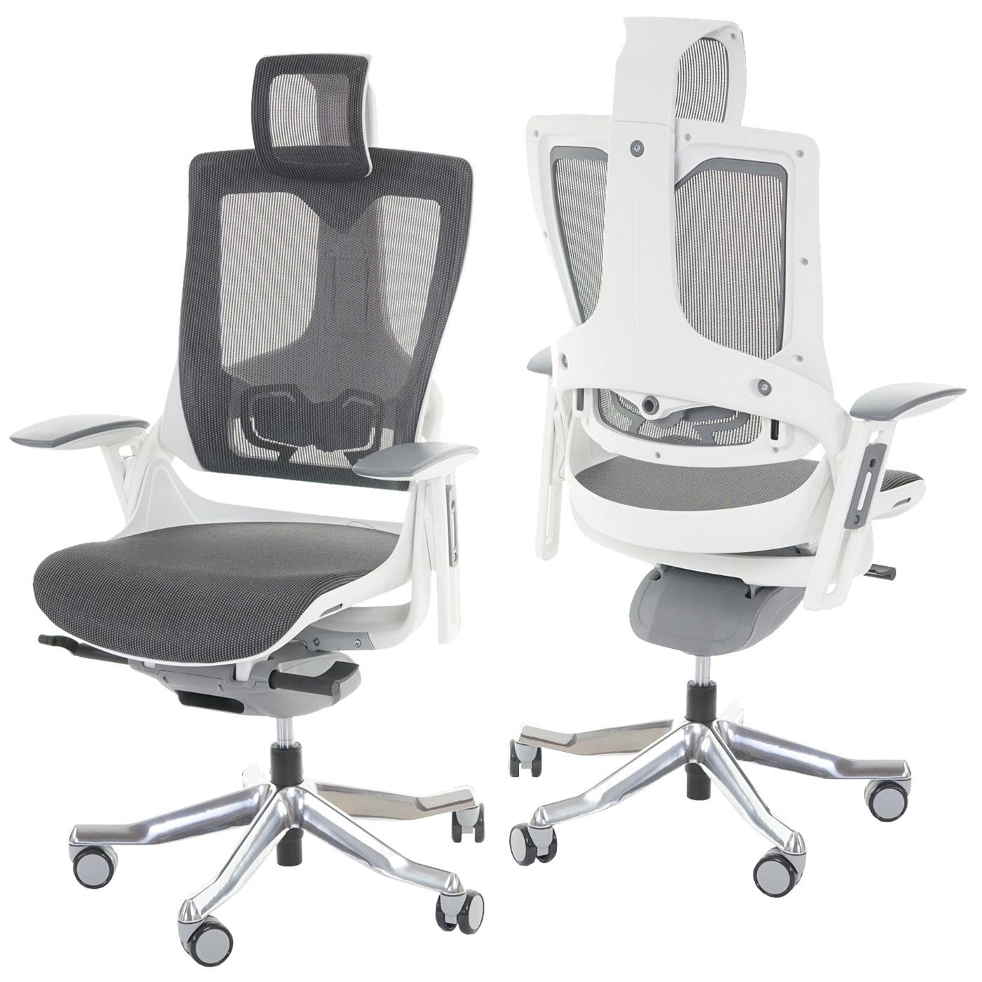 b rostuhl merryfair wau 2 schreibtischstuhl drehstuhl. Black Bedroom Furniture Sets. Home Design Ideas