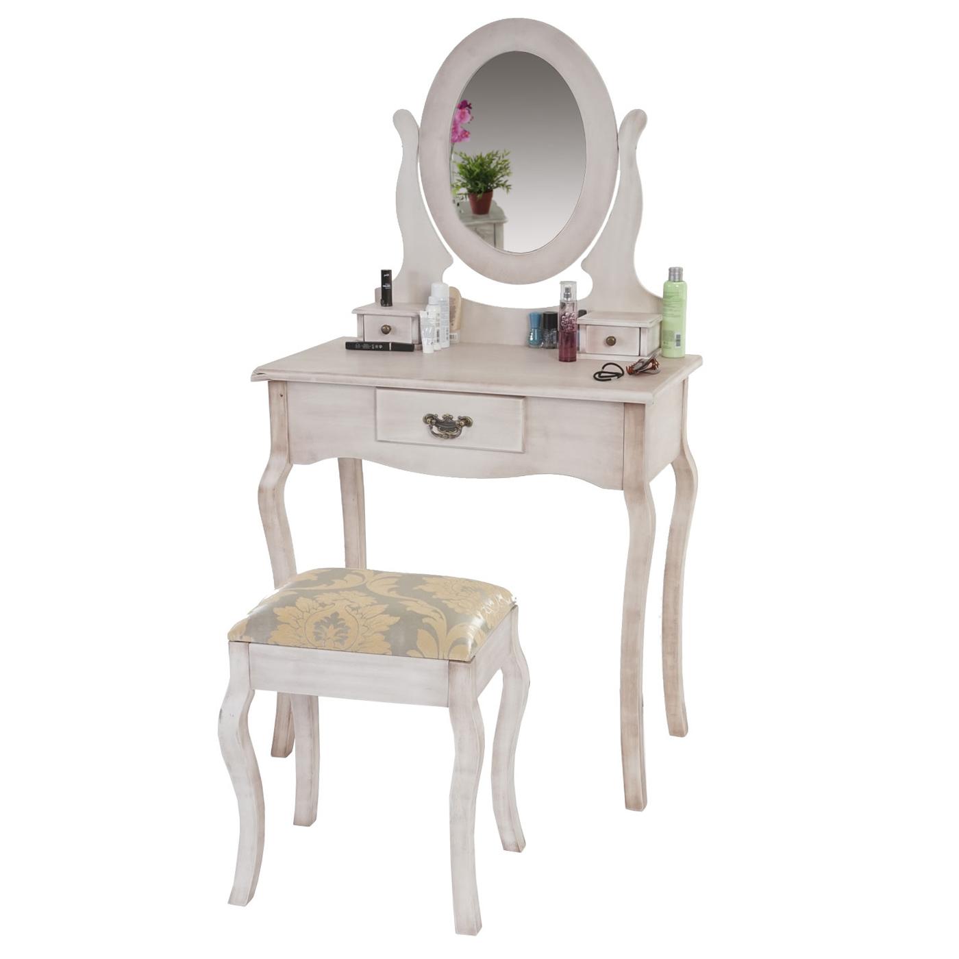 m bel wohnen tische schminktische teuer hat hier. Black Bedroom Furniture Sets. Home Design Ideas