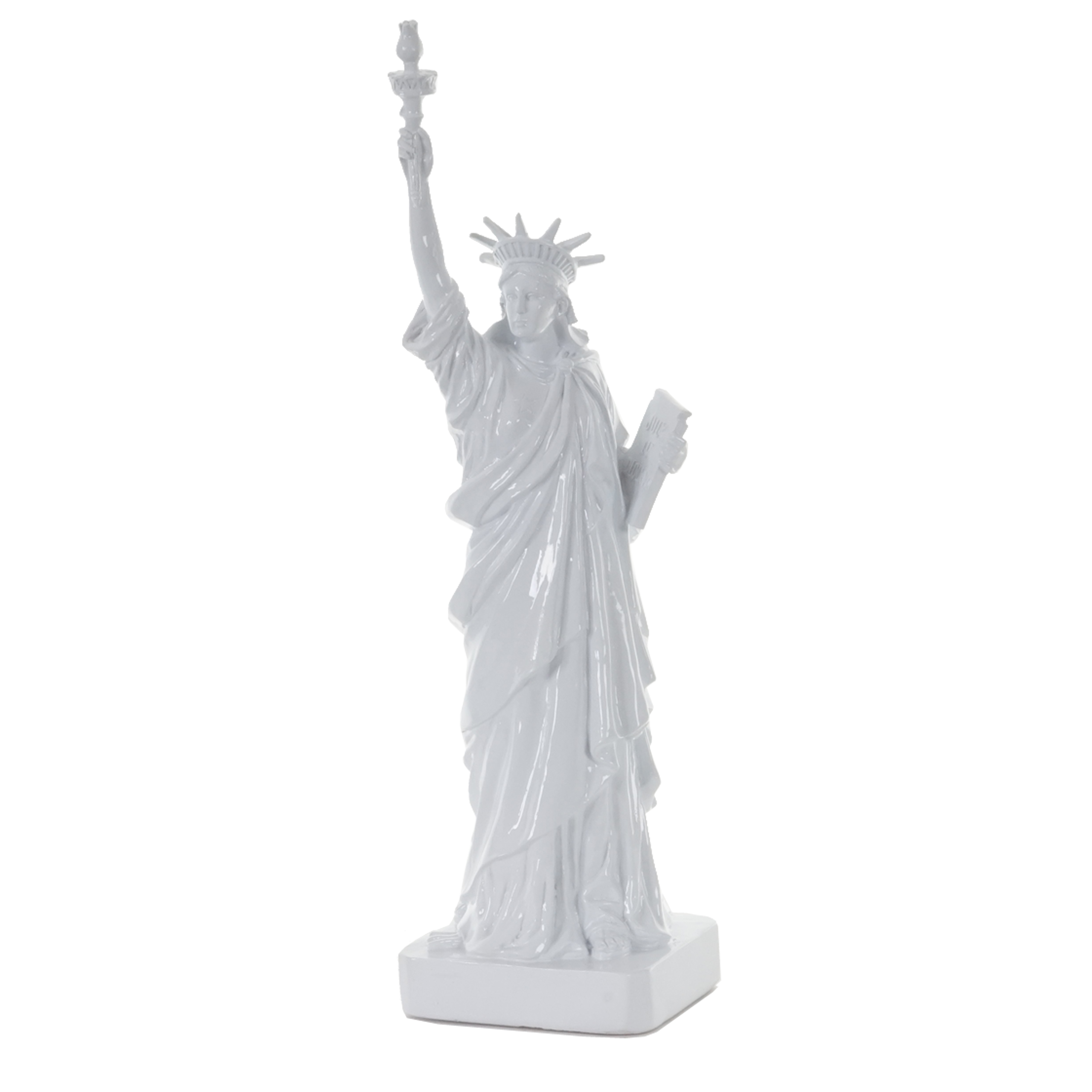 deko figur freiheitsstatue 40cm polyresin skulptur amerika new york usa in outdoor. Black Bedroom Furniture Sets. Home Design Ideas