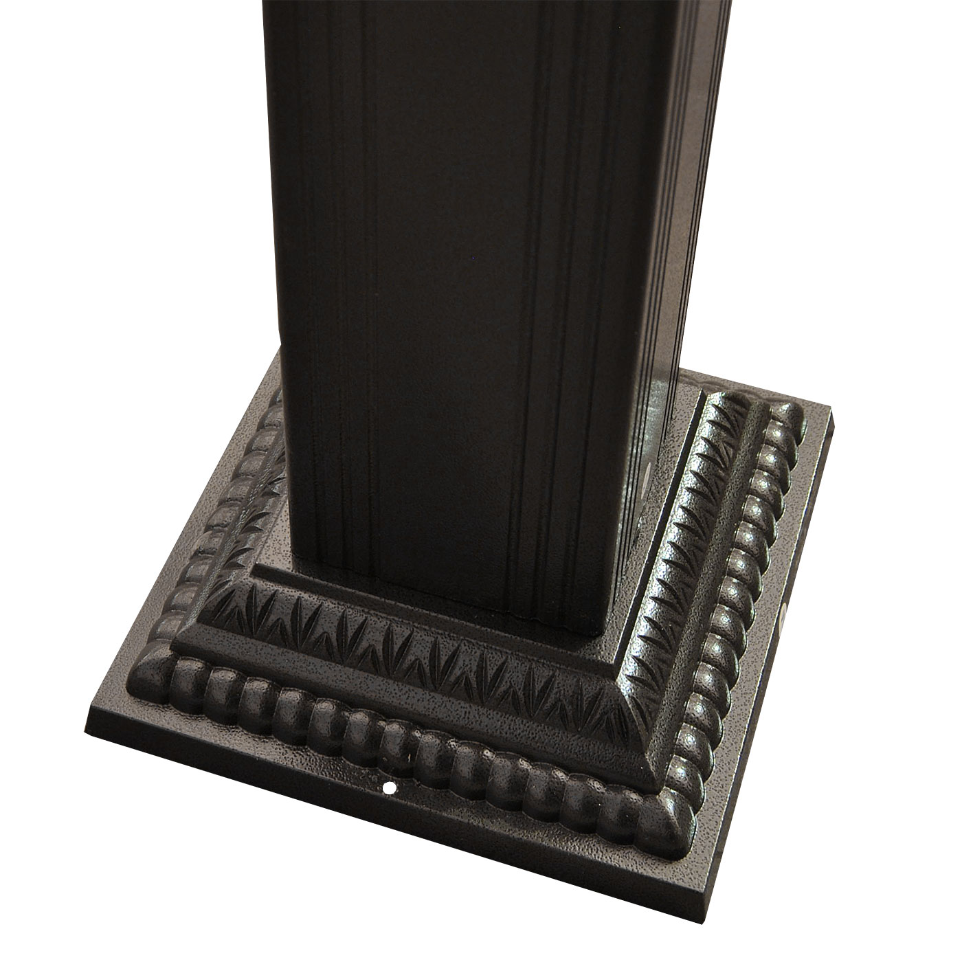 pergola mira garten pavillon 12cm luxus alu gestell 3 5x3 5m oder 4 5x3 5m ebay. Black Bedroom Furniture Sets. Home Design Ideas