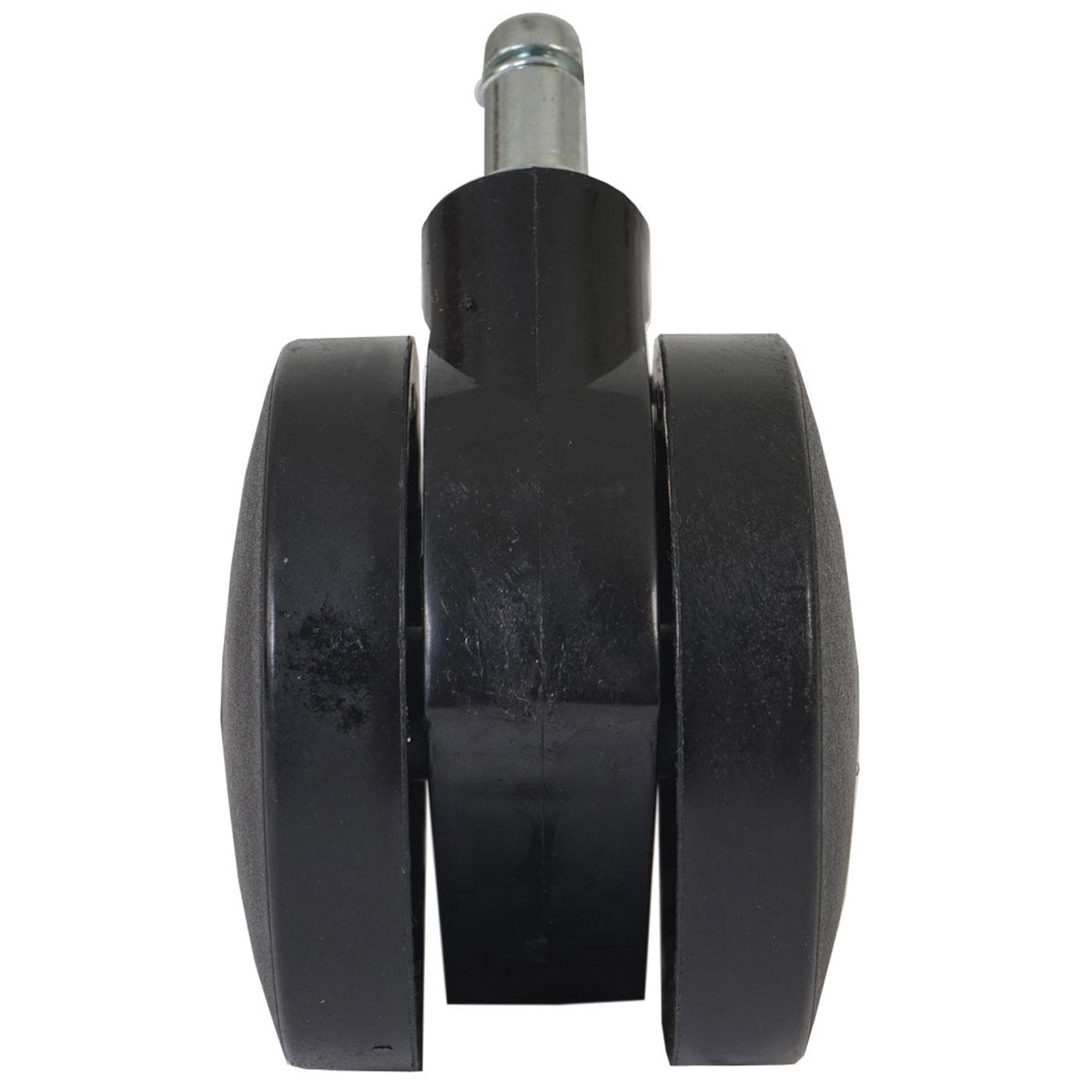5x universalrollen t533 b rostuhl rollen stuhlrollen 150kg belastbar schwerlast. Black Bedroom Furniture Sets. Home Design Ideas
