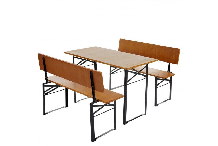 bierzeltgarnitur lustenau biertischgarnitur. Black Bedroom Furniture Sets. Home Design Ideas