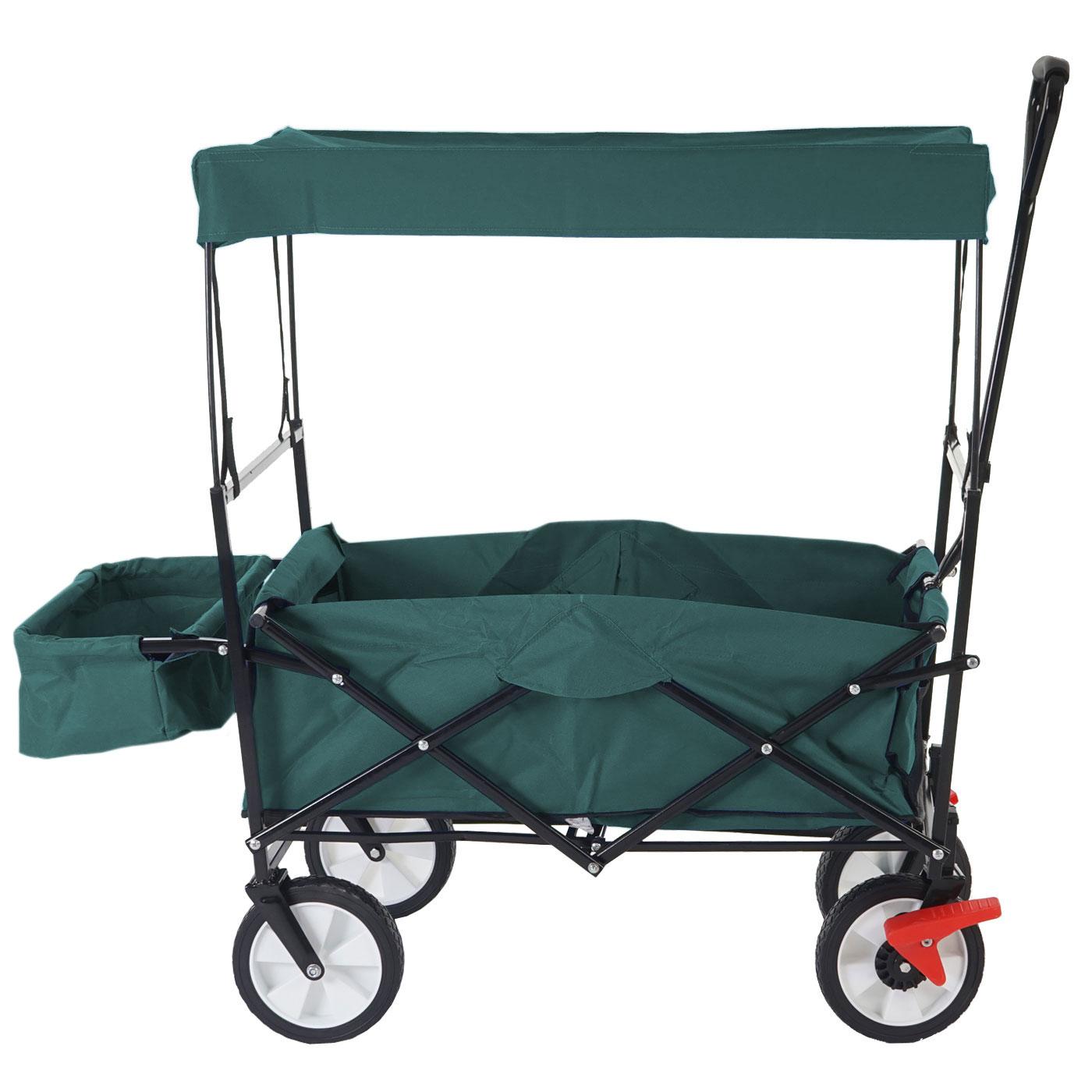 chariot pliable pour enfants morley charette avec porte. Black Bedroom Furniture Sets. Home Design Ideas