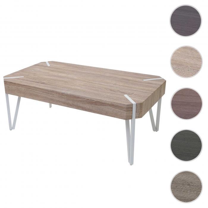 couchtisch kos t573 wohnzimmertisch fsc 43x110x60cm. Black Bedroom Furniture Sets. Home Design Ideas