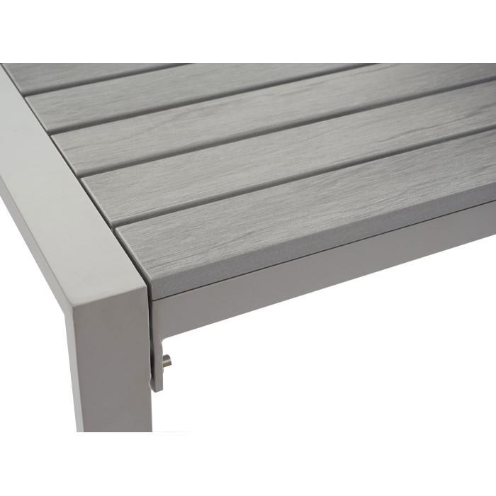 17 aluminium tisch garten fotos bilder mwh pure tisch. Black Bedroom Furniture Sets. Home Design Ideas