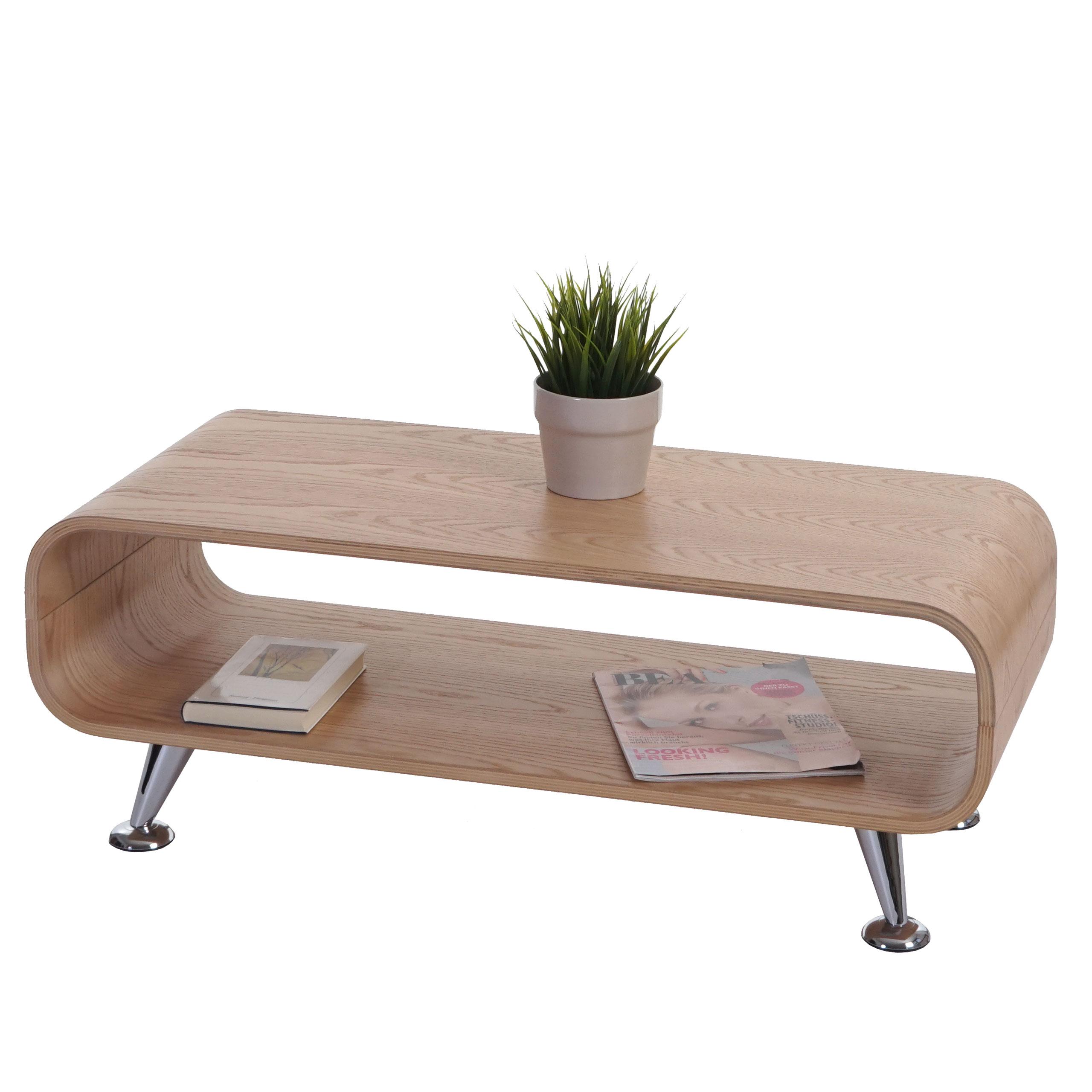 couchtisch hwc b97 loungetisch club tisch 34x90x39cm. Black Bedroom Furniture Sets. Home Design Ideas