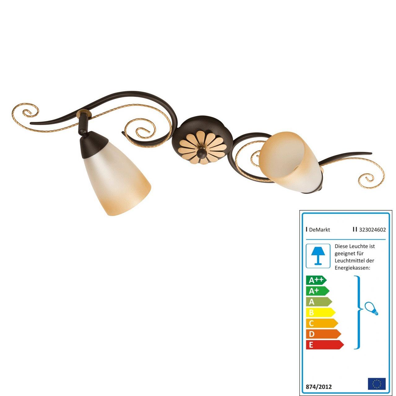 Deckenleuchte mw165 deckenlampe wandleuchte wandlampe 2 for Deckenleuchte deckenlampe