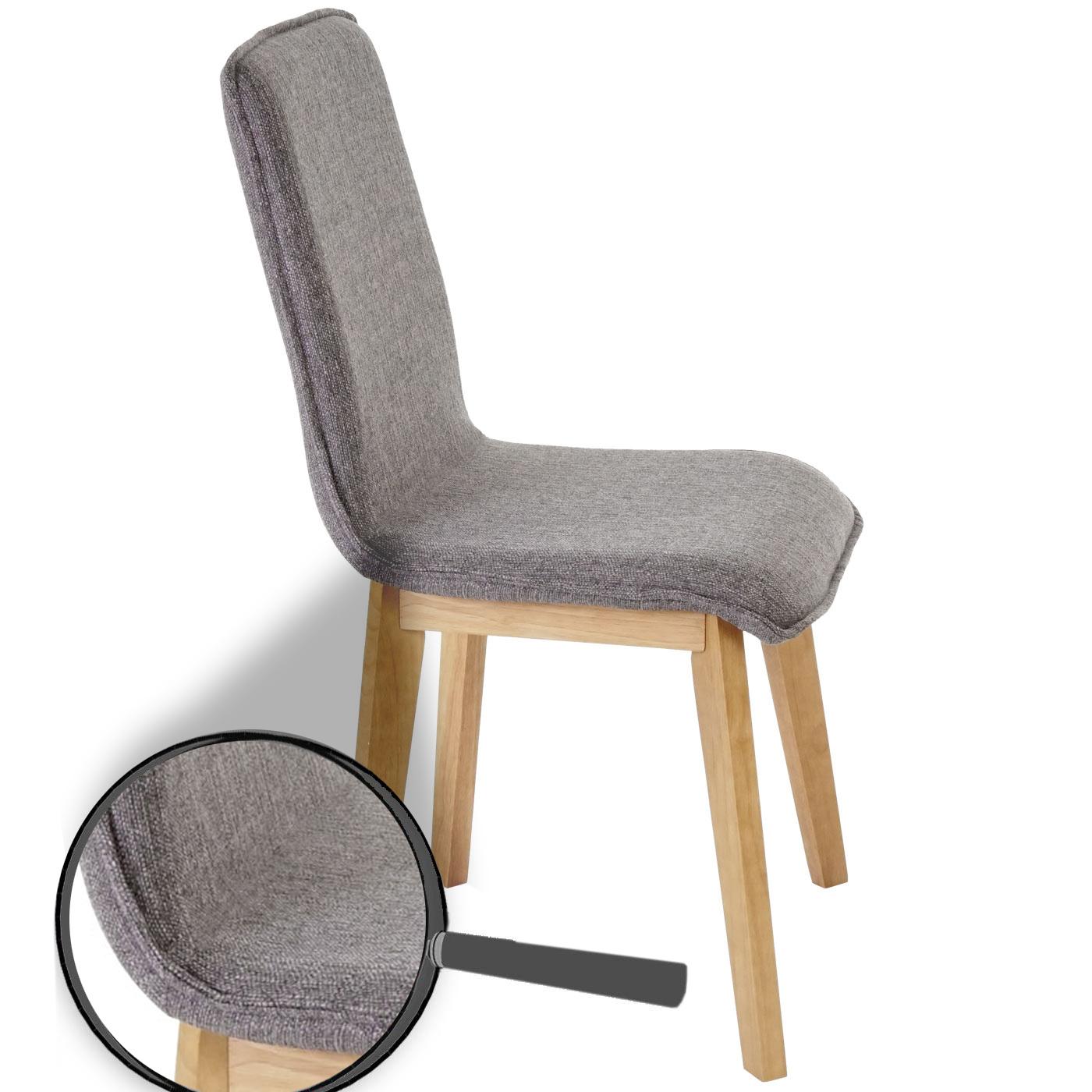 Design Esszimmerstuhl 2x esszimmerstuhl zadar stuhl lehnstuhl retro 50er jahre design