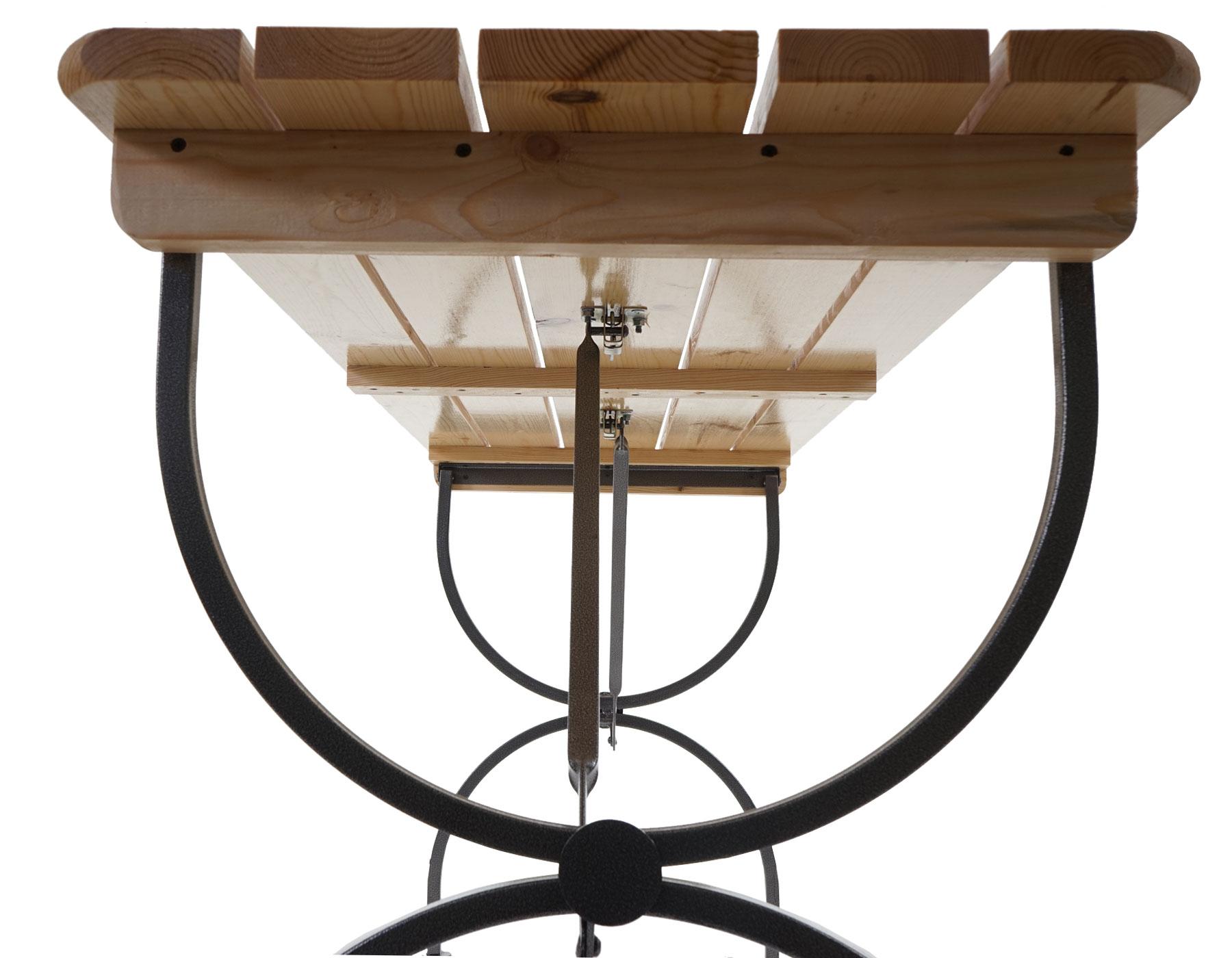tisch linz f r gastronomie festzeltgarnitur biertisch bierzelttisch lackiert 180 cm. Black Bedroom Furniture Sets. Home Design Ideas