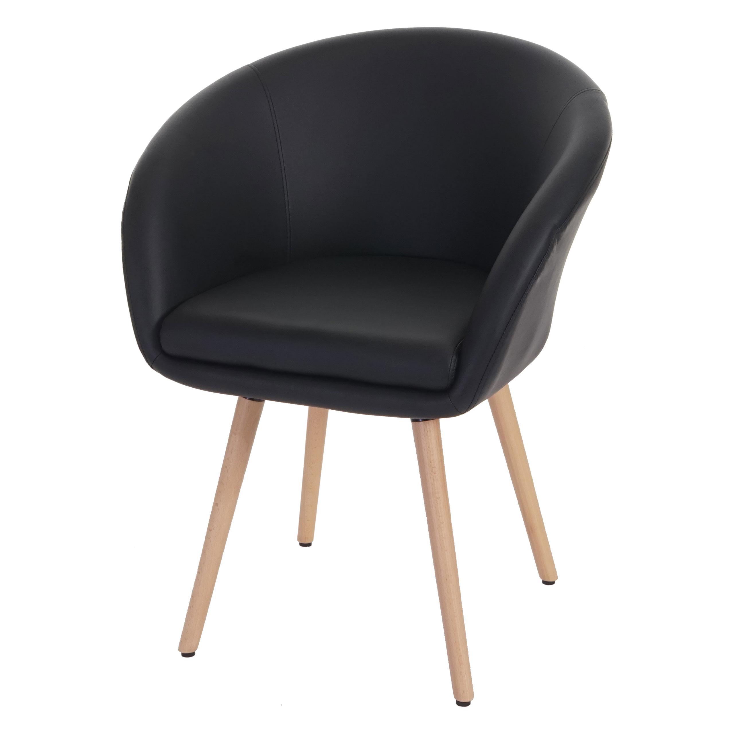 Esszimmerstuhl malm t633 stuhl lehnstuhl retro 50er for Stuhl design 50er