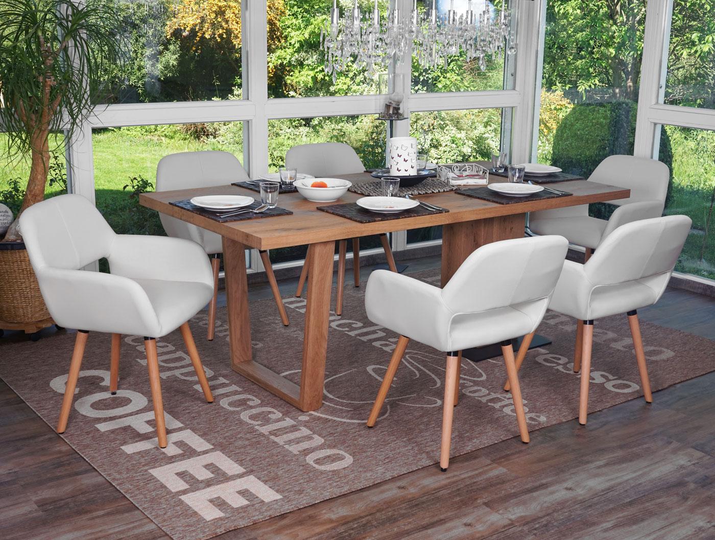 Sedie Sala Da Pranzo Ecopelle : Arredo oggi lo shop online per l arredamento e il design a prezzi