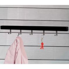 M bel wohnen garderobe teuer hat hier shopverbot for Einfache garderobenleiste