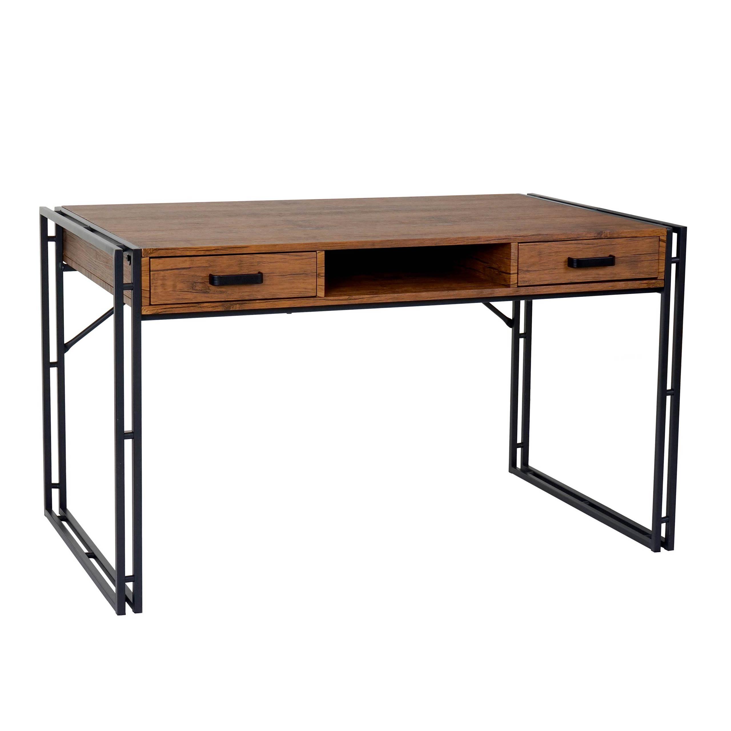 Schreibtisch Schublade Bürotisch Computertisch Büro Büromöbel Tisch ...