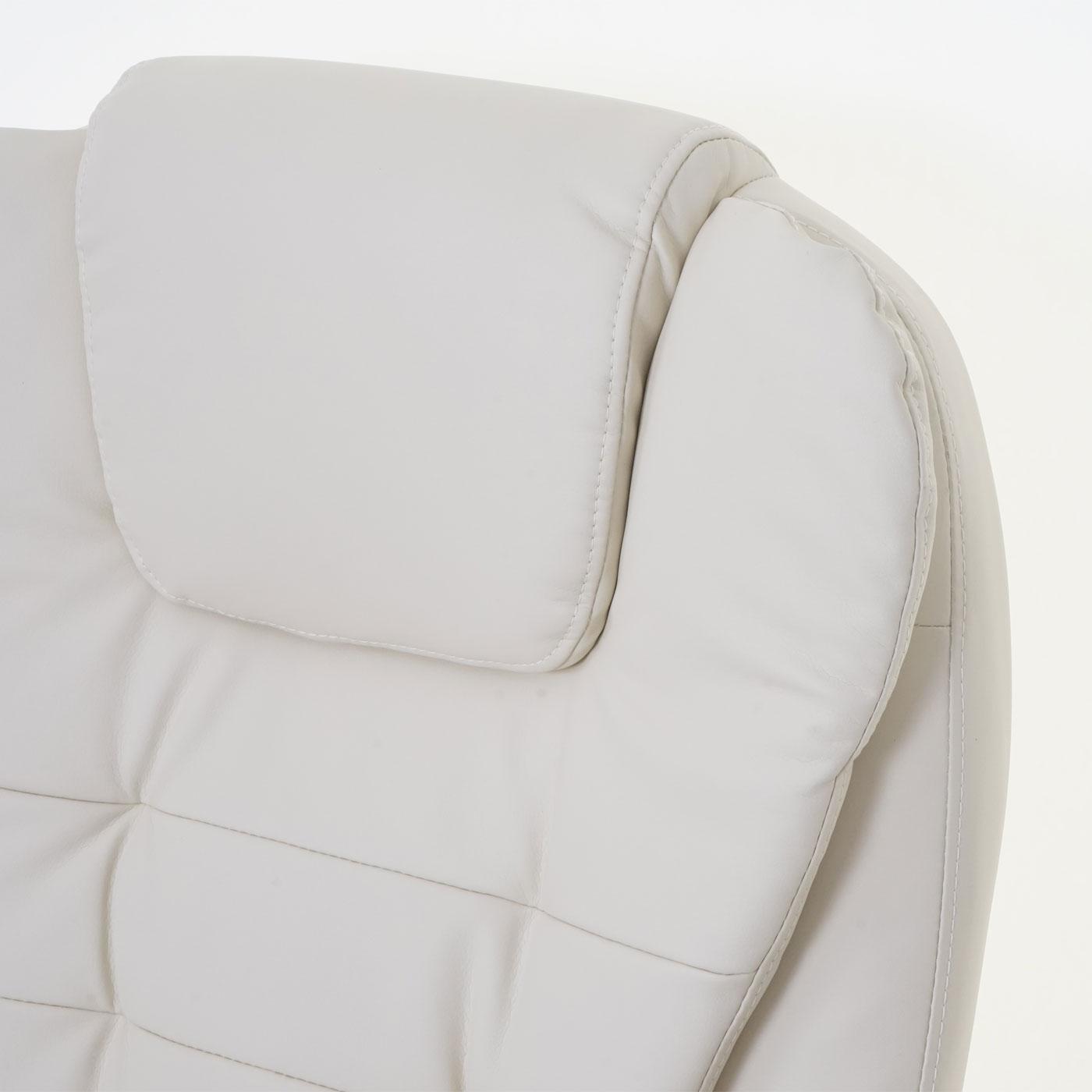 Massage-Bürostuhl T679 Rückenlehne