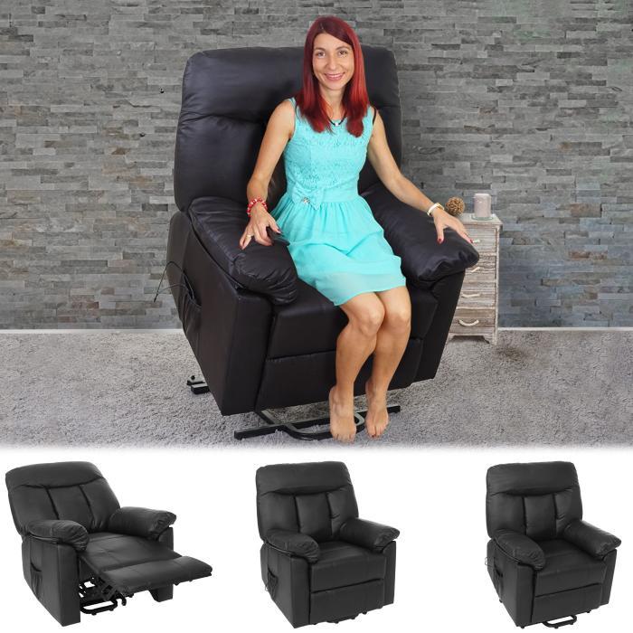 Fernsehsessel Watford Relaxsessel Liege Sessel Aufstehhilfe