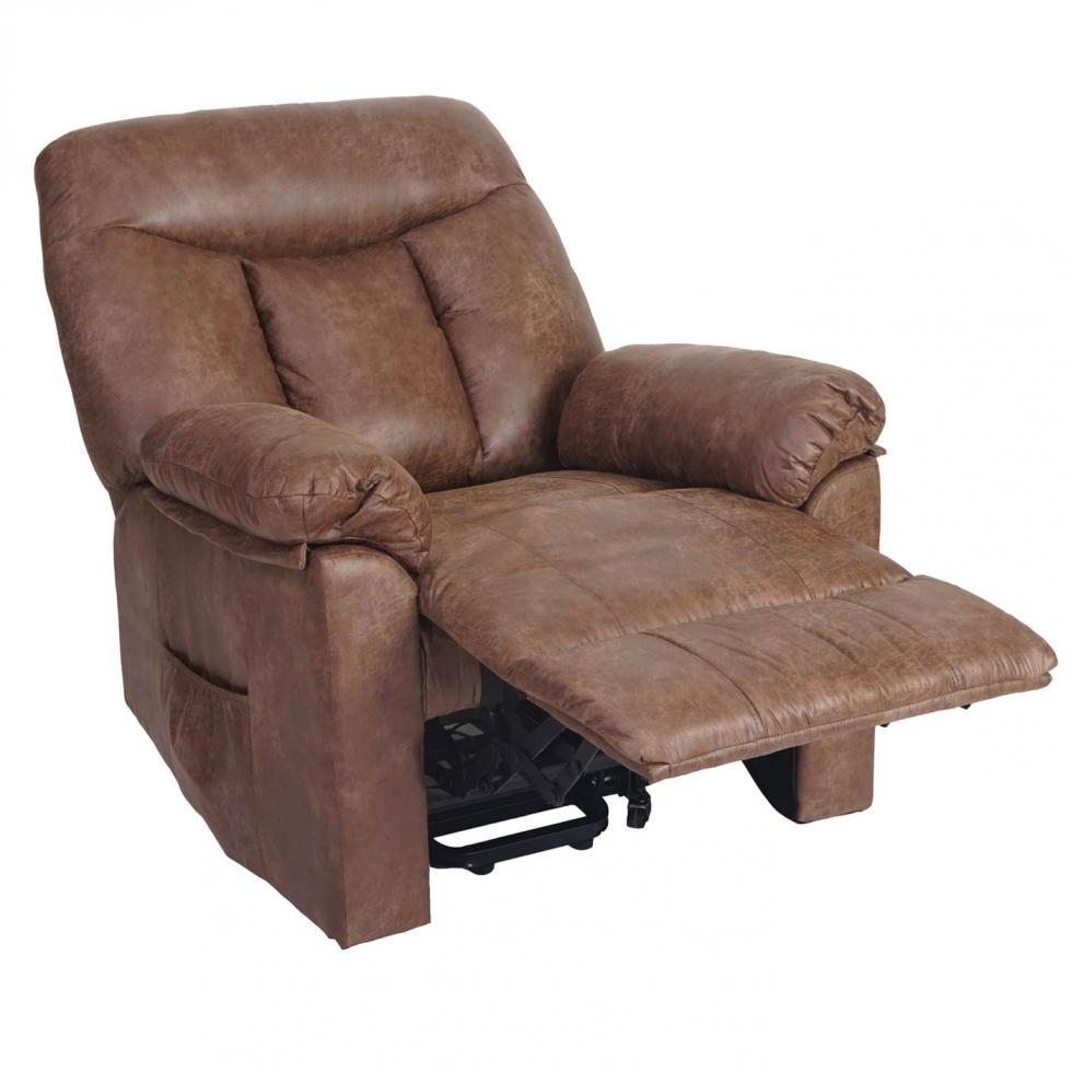Fernsehsessel Watford Relaxsessel Liege Sessel Mit Ohne