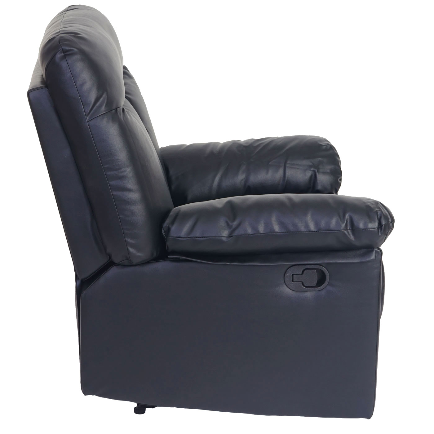 Fernsehsessel watford relaxsessel liege sessel schwarz for Fernsehsessel relaxsessel