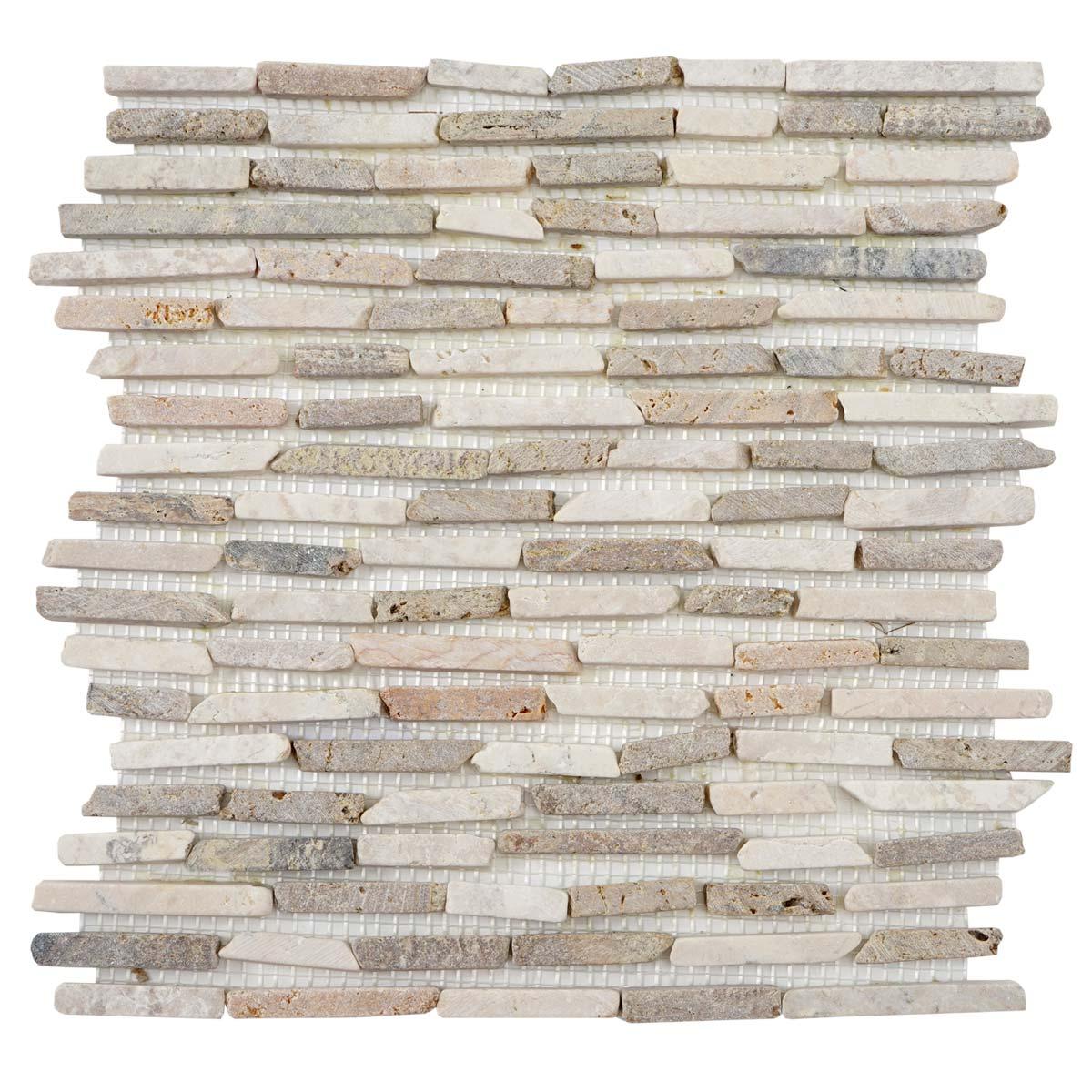 steinfliesen vigo t688 marmor naturstein fliese st bchen. Black Bedroom Furniture Sets. Home Design Ideas