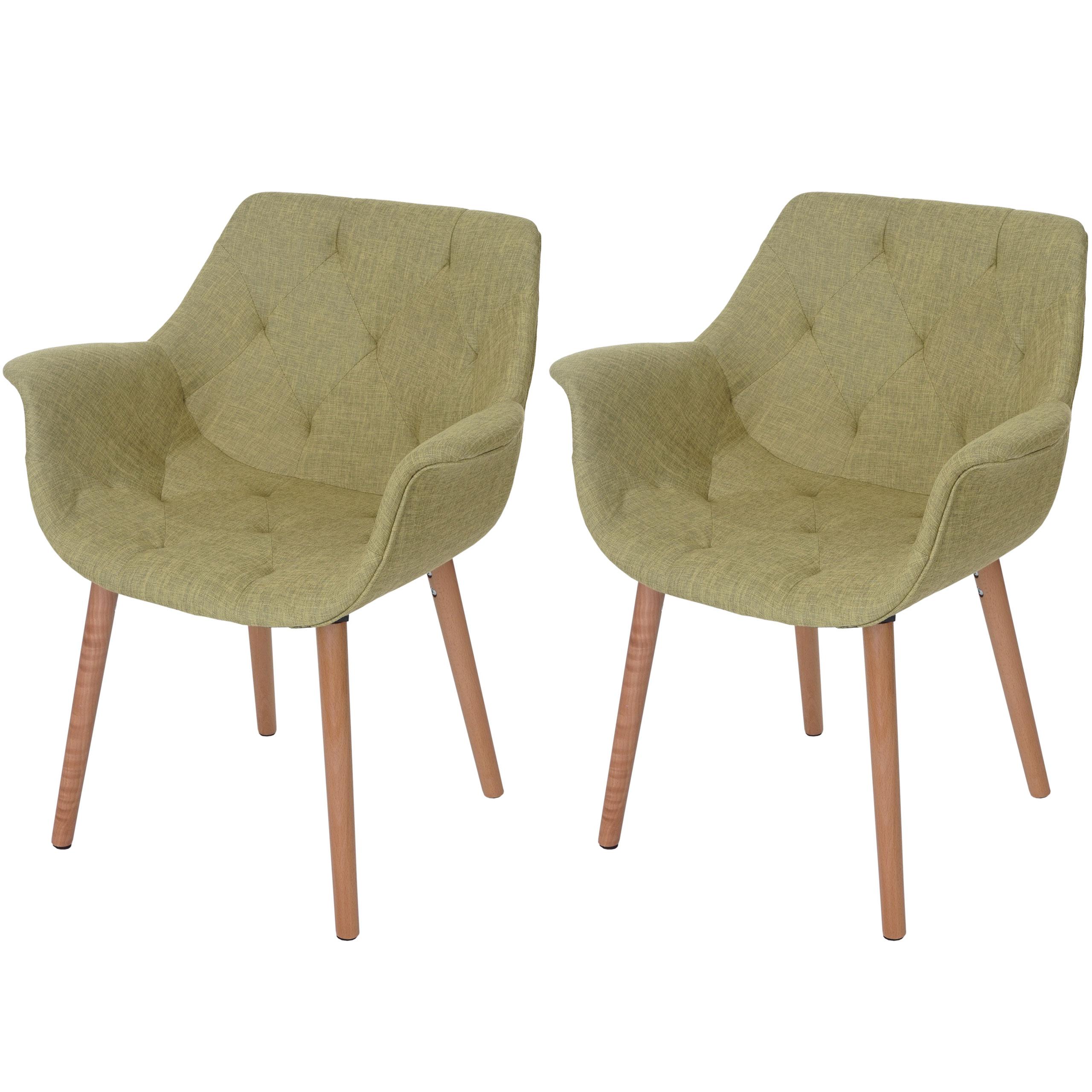 2x esszimmerstuhl malm t820 stuhl lehnstuhl retro 50er for Stuhl design 50er