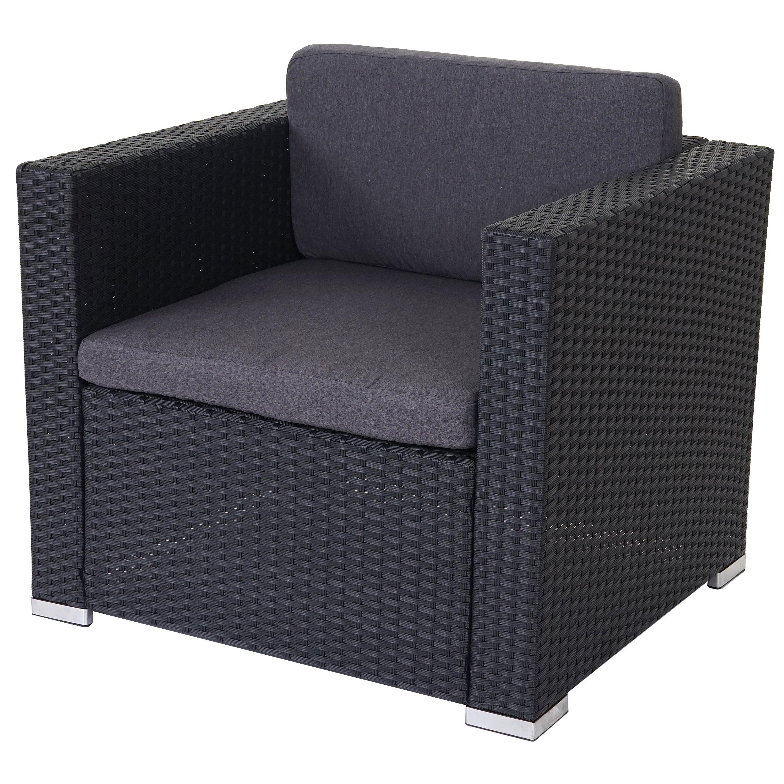 2017 Garten Lounge Sessel