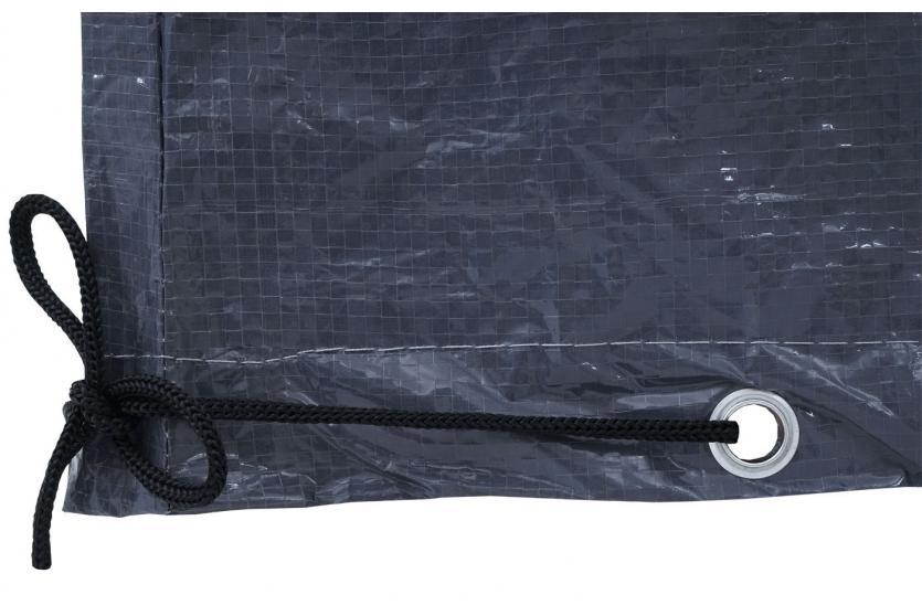 abdeckplane abdeckhaube schutzplane schutzh lle f r grill. Black Bedroom Furniture Sets. Home Design Ideas