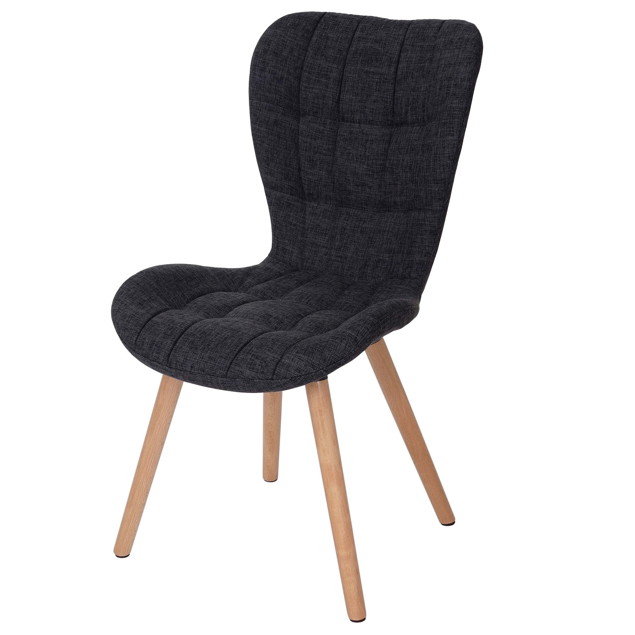 2x esszimmerstuhl hwc a87 stuhl lehnstuhl retro 50er for Stuhl design geschichte
