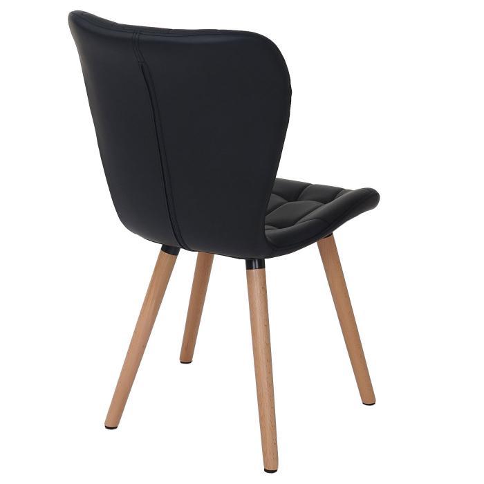 2x esszimmerstuhl hwc a87 stuhl lehnstuhl retro 50er for Stuhl design 50er