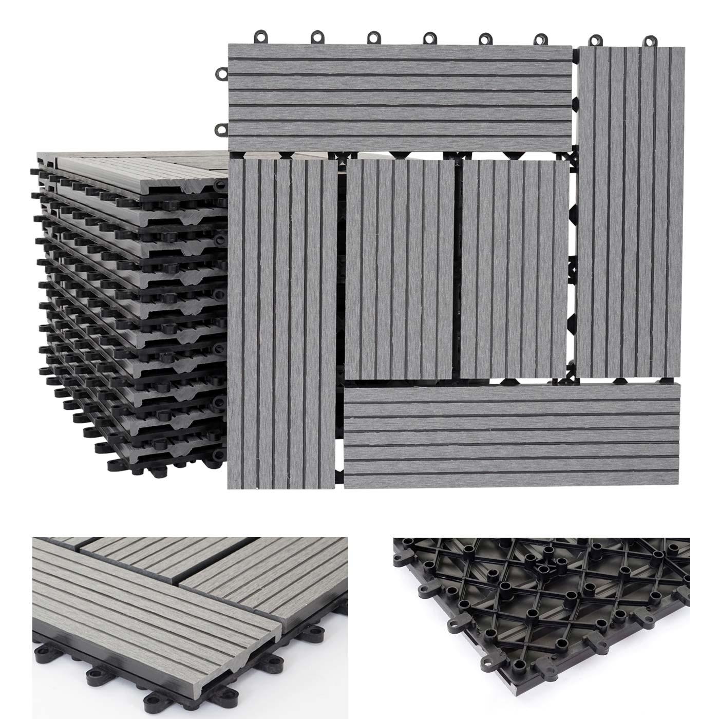 windschutz sichtschutz verkleidung f r balkon terrasse zaun tanne breit 300 x 100 cm. Black Bedroom Furniture Sets. Home Design Ideas