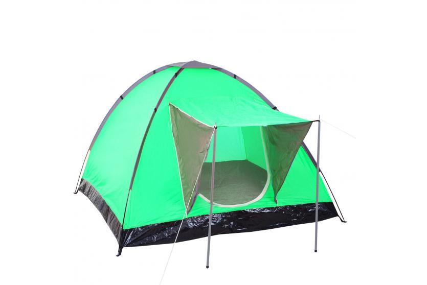Led Kronleuchter Zelt ~ Campingzelt loksa 2 mann zelt kuppelzelt igluzelt festival zelt 2