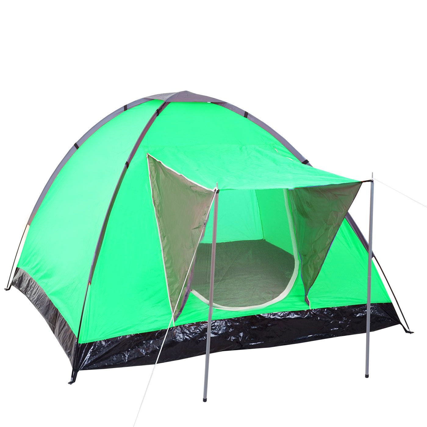 Zelt Für Zwei Personen Leicht : Campingzelt loksa mann zelt kuppelzelt igluzelt